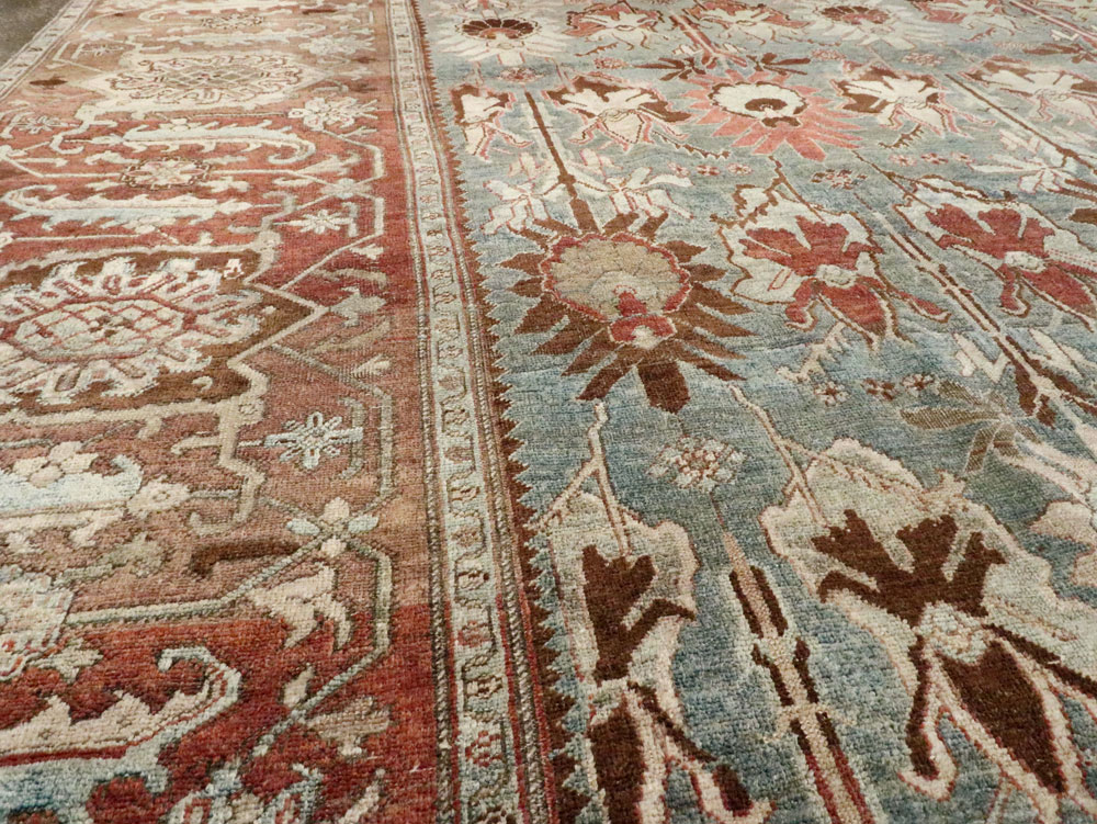 Antique bidjar Carpet - # 54070