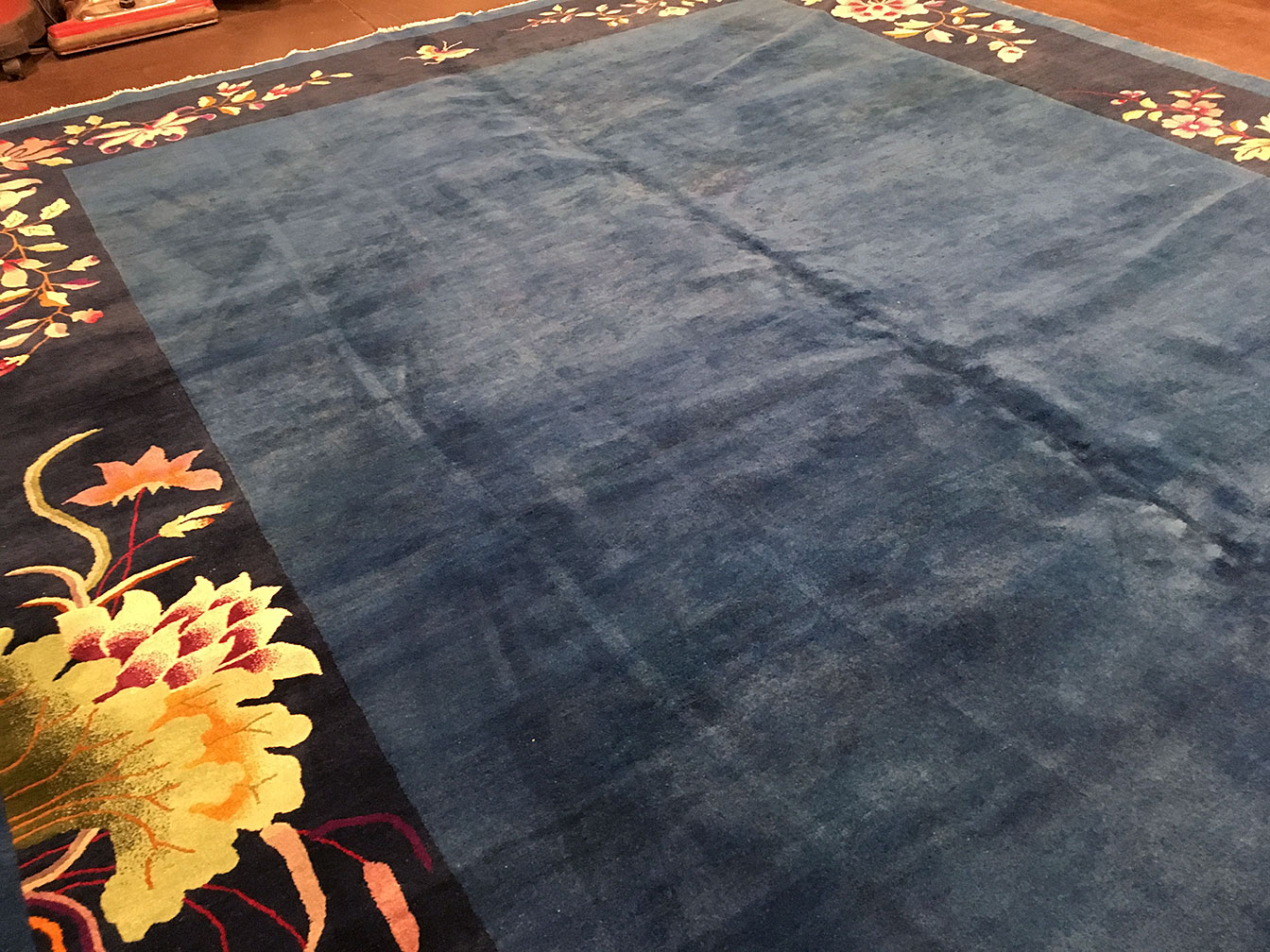 Antique chinese Carpet - # 52791