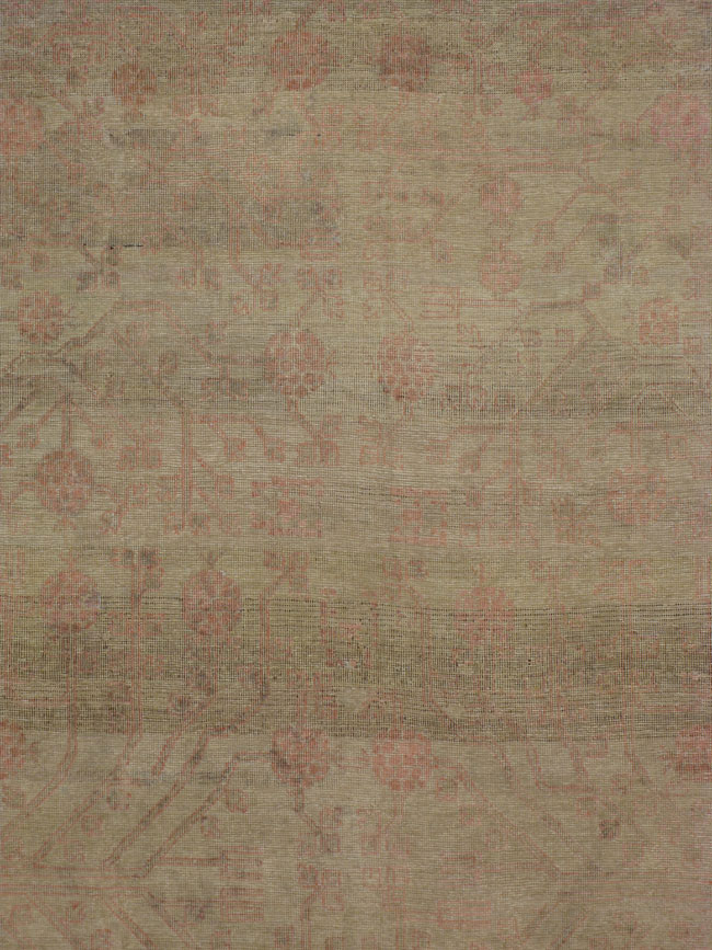 Antique khotan Carpet - # 7970