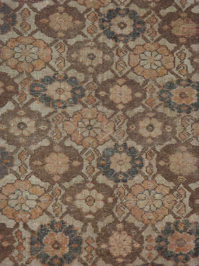 Antique mahal Carpet - # 42147