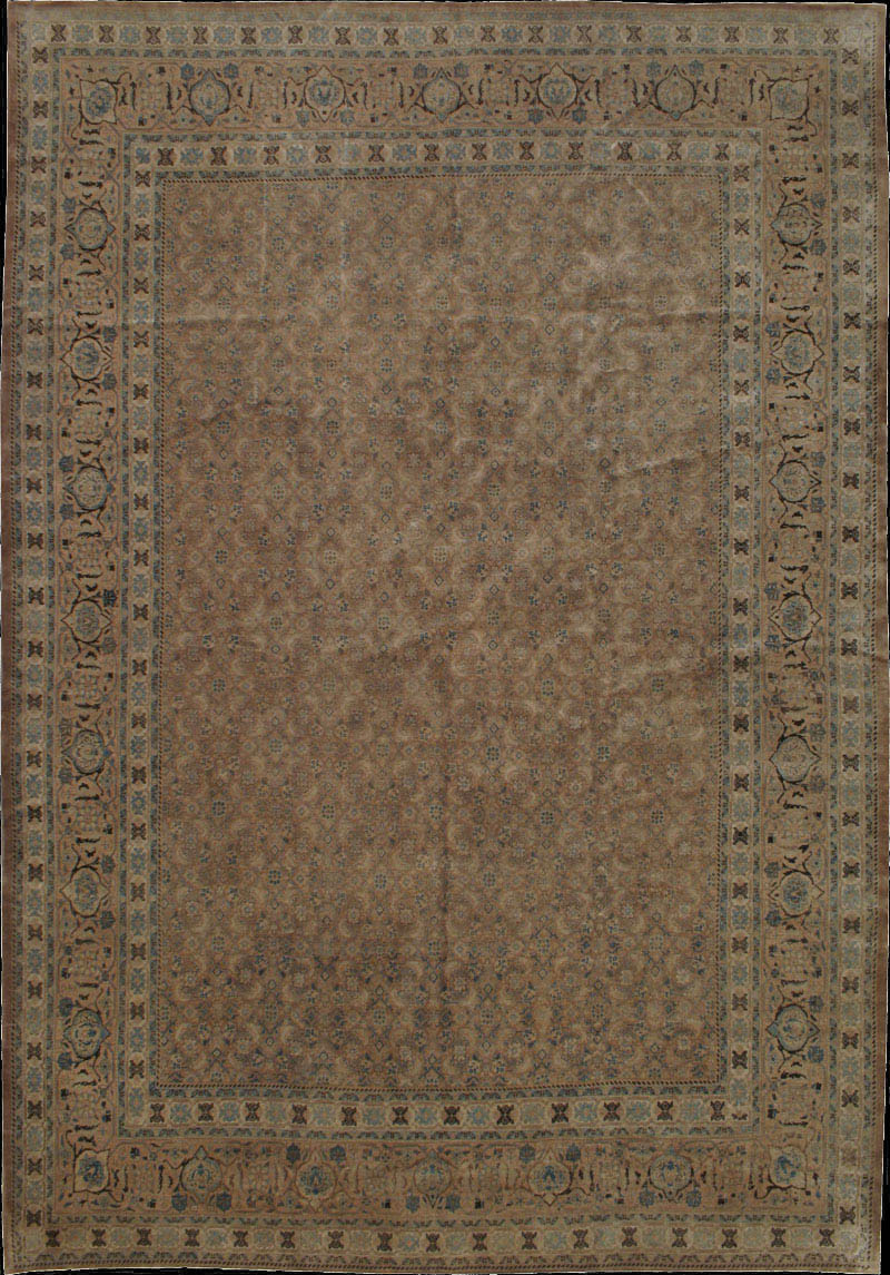 a mahal Carpet - # 42042