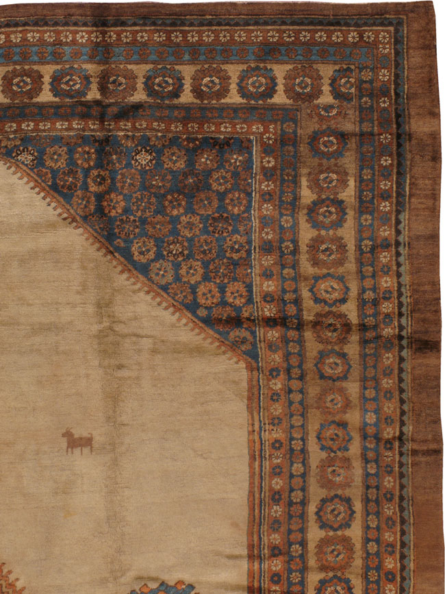 bakshaish Carpet - # 11096