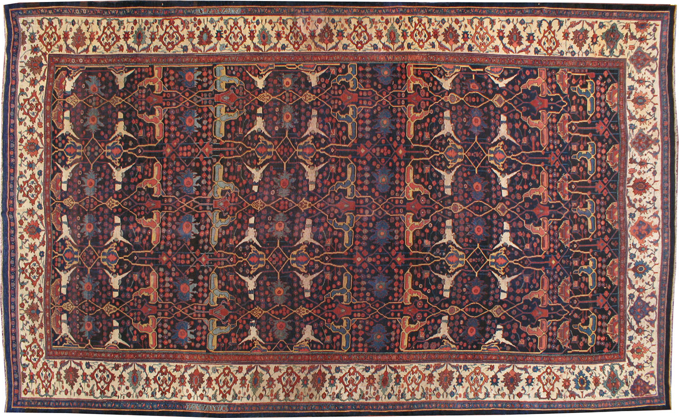 bidjar Carpet - # 10928