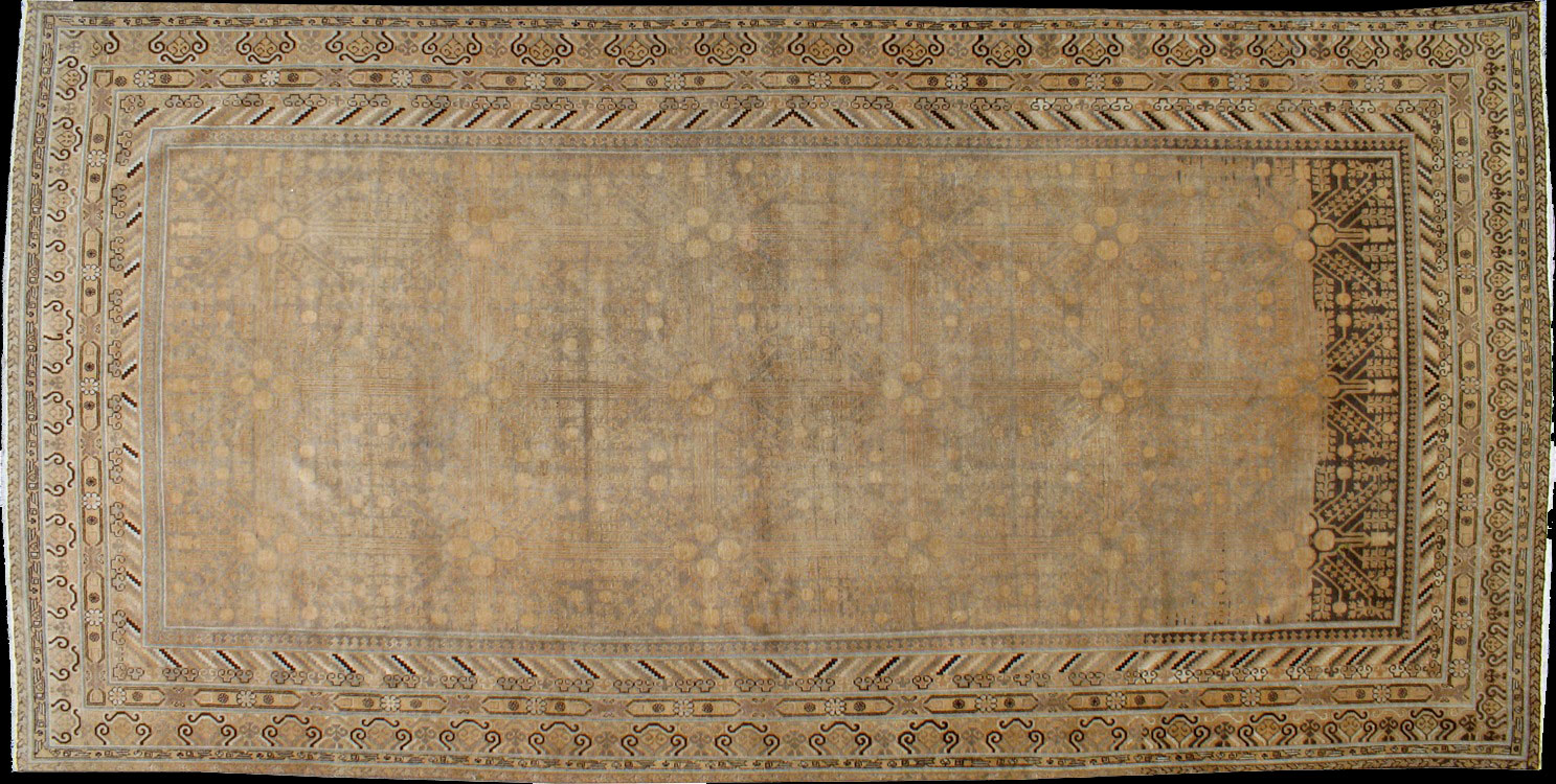 khotan Carpet - # 10662