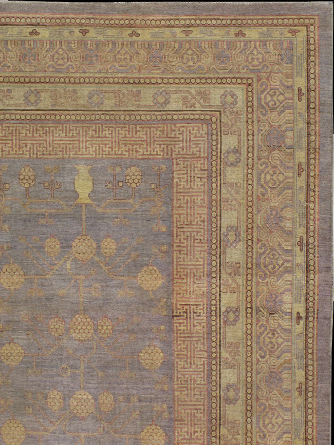 khotan Carpet - # 7107