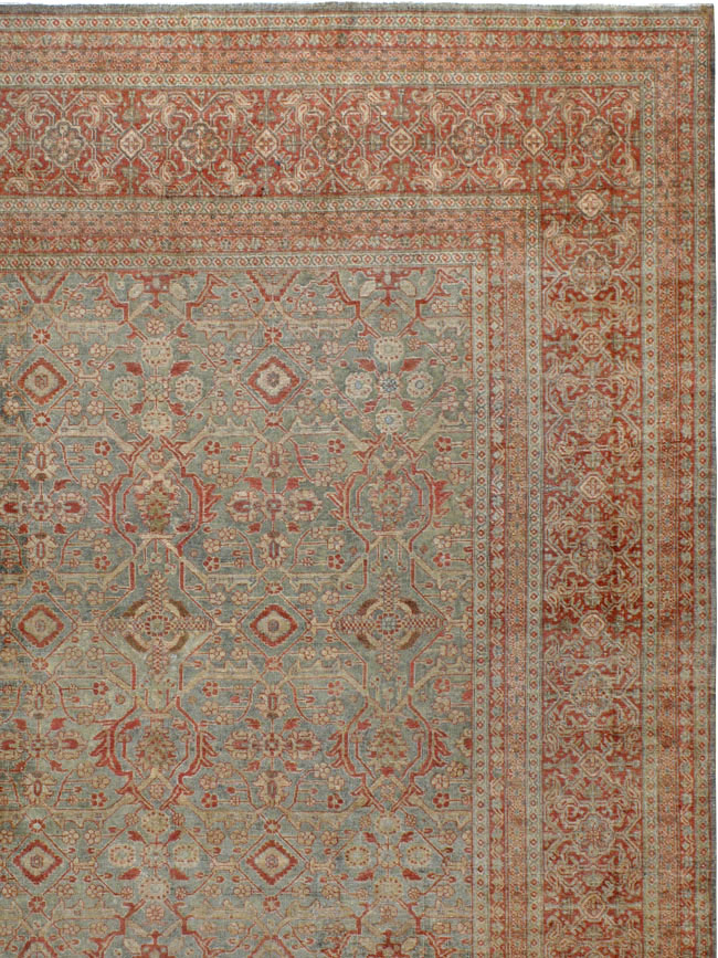 tabriz Carpet - # 10843