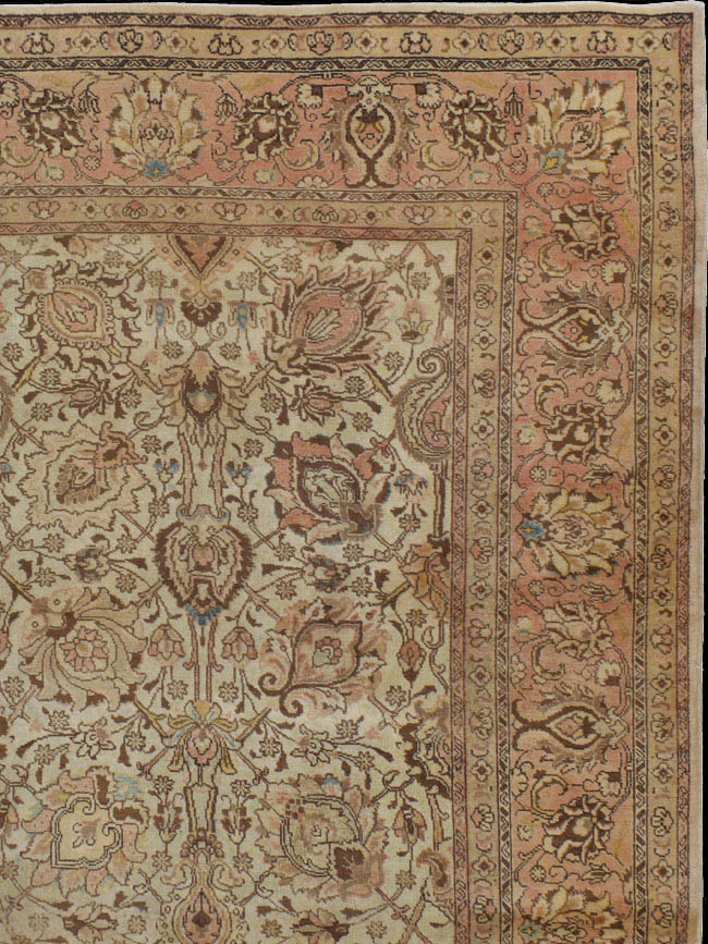 tabriz Carpet - # 42154