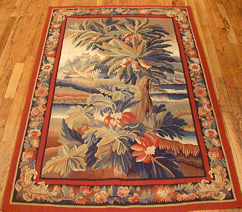 tapestry Rug - # 3308