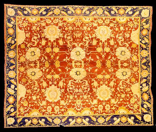Agra antique oriental rugs antique oriental rug