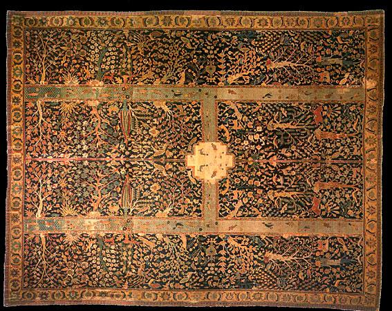 Garden Carpet - Carpet Vidalondon