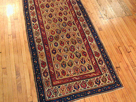 For Gendje Rugs In Our Inventory Click Here