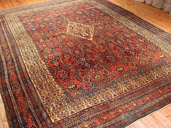 Oriental Rugs Dictionary